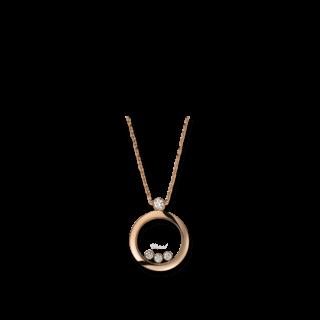 Chopard Halskette mit Anhänger Icons Animations 793929-5201