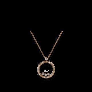 Chopard Halskette mit Anhänger Icons Animations 793929-5301