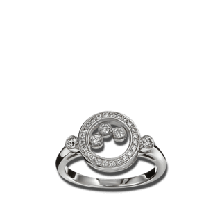 Chopard Ring Icons Animations 823957-1110+