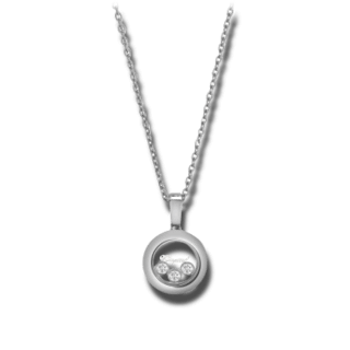 Chopard Halskette mit Anhänger Icons 79A018-1001