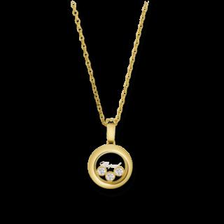Chopard Halskette mit Anhänger Icons 79A018-5001