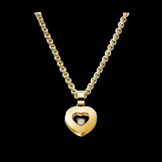 Chopard Halskette mit Anhänger Icons Heart 792897-0001
