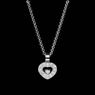Chopard Halskette mit Anhänger Icons Heart 792936-1001