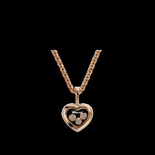Chopard Halskette mit Anhänger Icons Heart 794611-5001