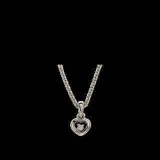 Chopard Halskette mit Anhänger Icons Heart 794854-1001