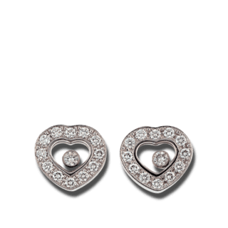Chopard Ohrstecker Icons Heart 832936-1001