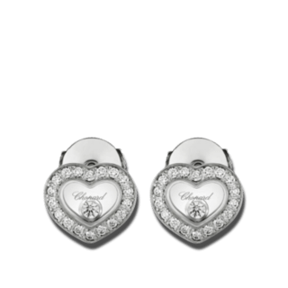 Chopard Ohrstecker Icons Heart 83A054-1201