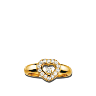 Chopard Ring Icons Heart 821084-0110+