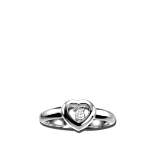 Chopard Ring Icons Heart 822889-1110+