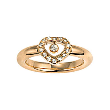 Chopard Ring Icons Heart 822890-0110+