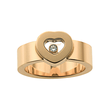Chopard Ring Icons Heart 822897-0110+