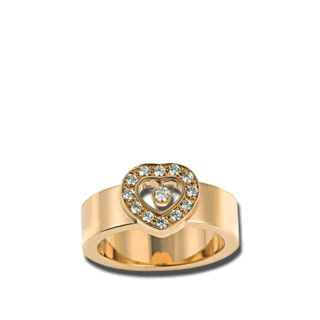 Chopard Ring Icons Heart 822936-0110+