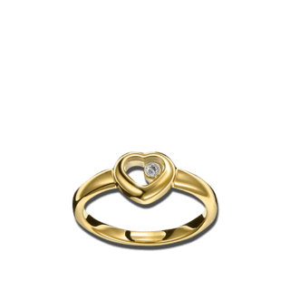 Chopard Ring Icons Heart 824854-0110+