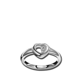 Chopard Ring Icons Heart 824854-1110+