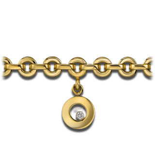 Chopard Armband mit Anhänger Icons Round 859056-0001
