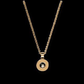 Chopard Halskette mit Anhänger Icons Round 793086-0001