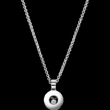 Chopard Halskette mit Anhänger Icons Round 793086-1001