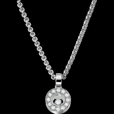 Chopard Halskette mit Anhänger Icons Round 793087-1001