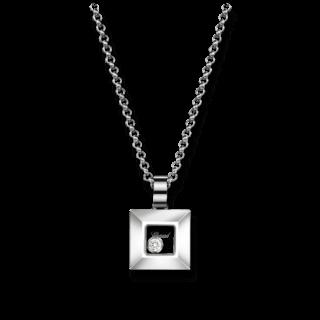 Chopard Halskette mit Anhänger Icons Square 792938-1001