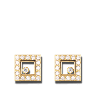 Chopard Ohrstecker Icons Square 832896-0001