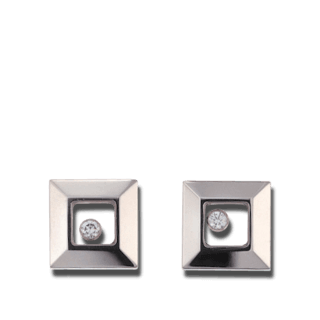 Chopard Ohrstecker Icons Square 832938-1001