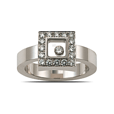 Chopard Ring Icons Square 822896-1110+