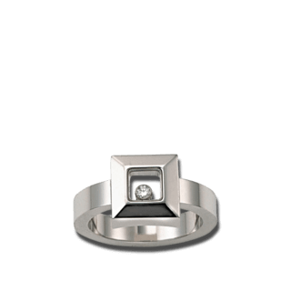 Chopard Ring Icons Square 822938-1110+