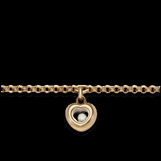 Chopard Armband mit Anhänger Miss Happy 859006-5001
