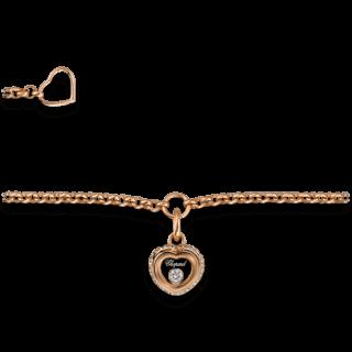 Chopard Armband mit Anhänger Miss Happy 859008-5001
