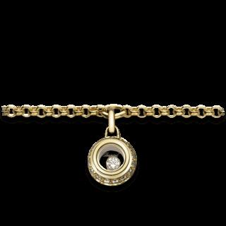 Chopard Armband mit Anhänger Miss Happy 859012-0001