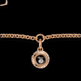 Chopard Armband mit Anhänger Miss Happy 859012-5001
