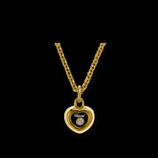 Chopard Halskette mit Anhänger Miss Happy 799006-0001