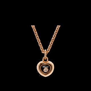 Chopard Halskette mit Anhänger Miss Happy 799006-5001