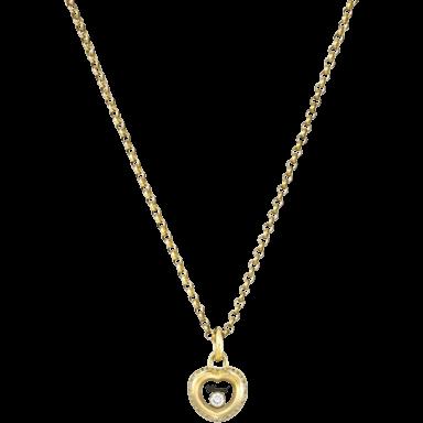 Chopard Halskette mit Anhänger Miss Happy 799008-0001
