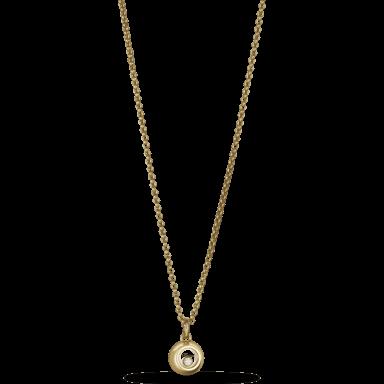 Chopard Halskette mit Anhänger Miss Happy 799010-0001
