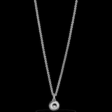 Chopard Halskette mit Anhänger Miss Happy 799010-1001