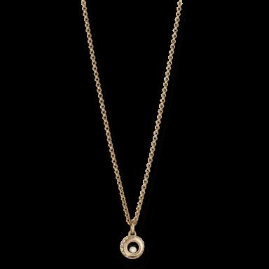Chopard Halskette mit Anhänger Miss Happy 799012-5001