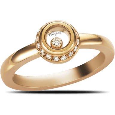 Chopard Ring Miss Happy 829012-5110+