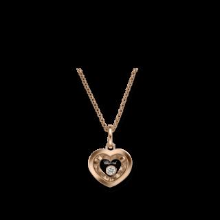 Chopard Halskette mit Anhänger Very Chopard 797773-5001
