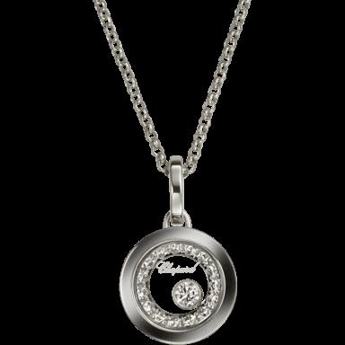 Chopard Halskette mit Anhänger Very Chopard 797789-1001