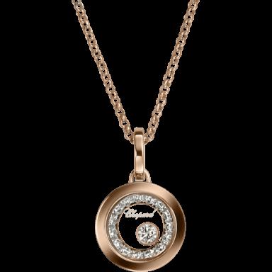 Chopard Halskette mit Anhänger Very Chopard 797789-5001