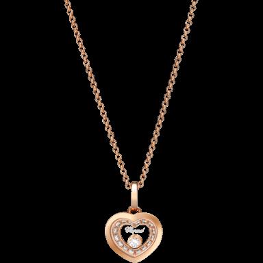 Chopard Halskette mit Anhänger Very Chopard 797790-5001