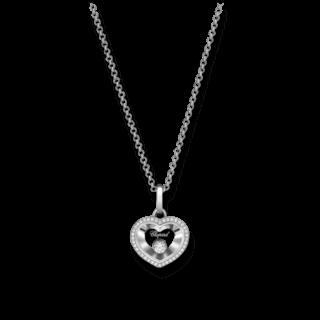 Chopard Halskette mit Anhänger Very Chopard 797810-1001