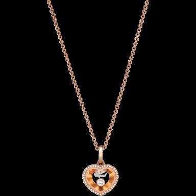 Chopard Halskette mit Anhänger Very Chopard 797810-5001
