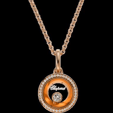Chopard Halskette mit Anhänger Very Chopard 797811-5001