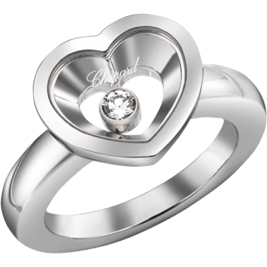 Chopard Ring Very Chopard 827773-1110+