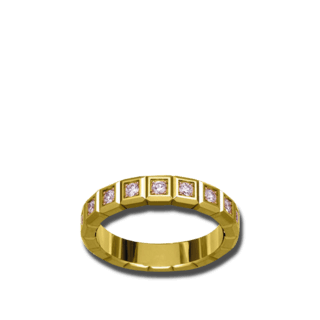 Chopard Ring Pure Medium 829834-0039+