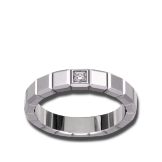 Chopard Ring Pure Medium 829834-1069+