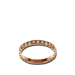 Chopard Ring Ice Cube 827702-5039+