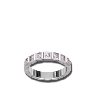 Chopard Ring Ice Cube 829834-1099+